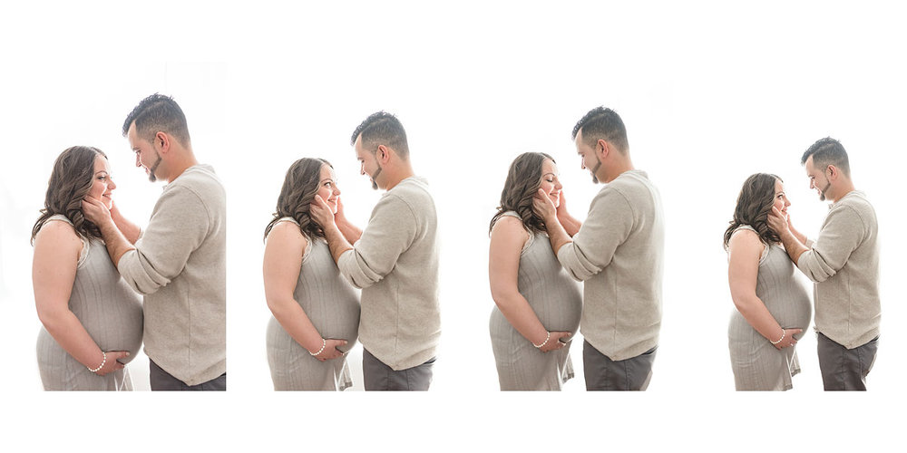 Maternity Photography for Couples