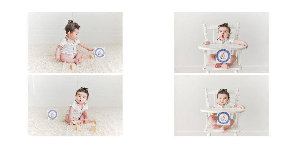 Niagara Professional Baby Photographer