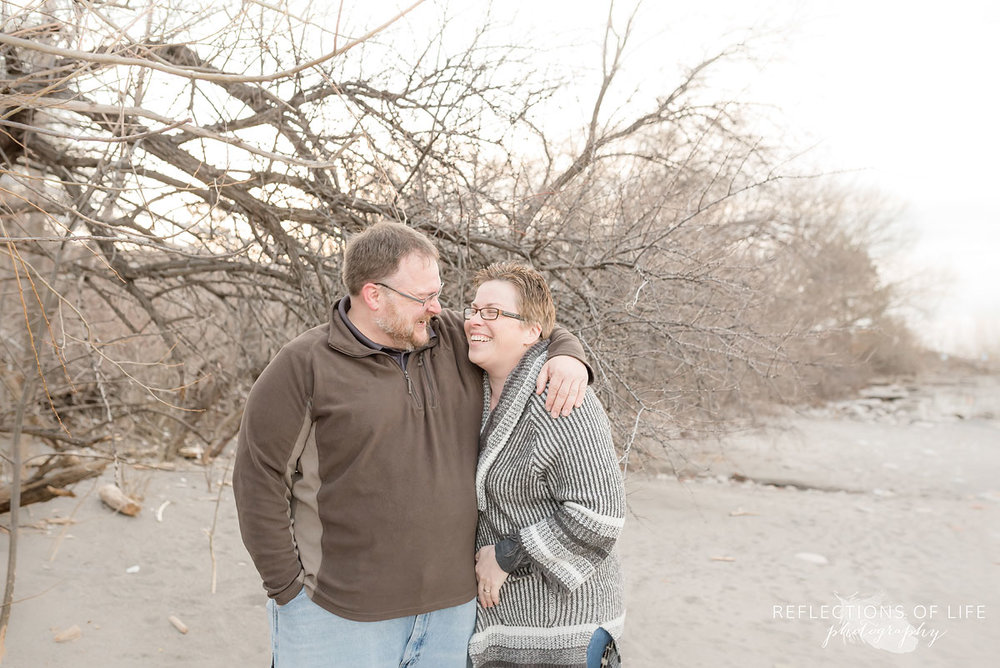 couples photography in Niagara Ontario