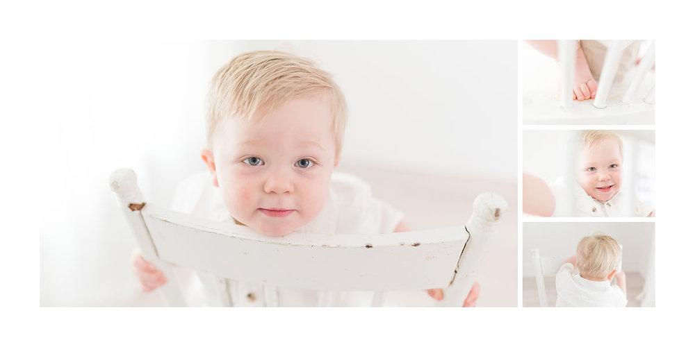 Niagara Baby and Family Photographer