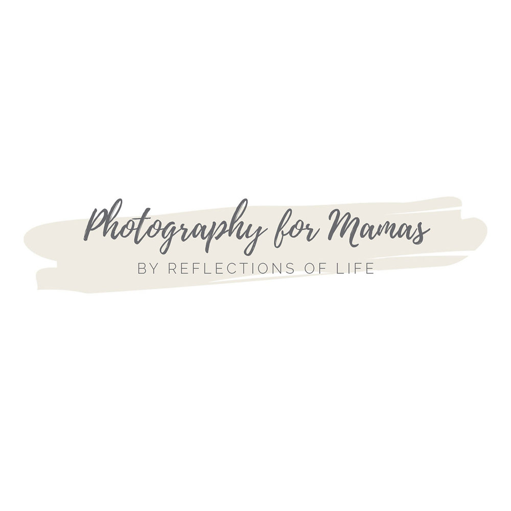 Photography for Mamas Beginners Camera Course