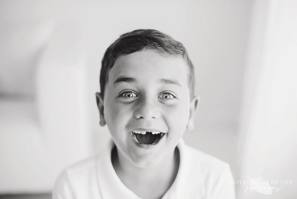fun playful child photography niagara ontario