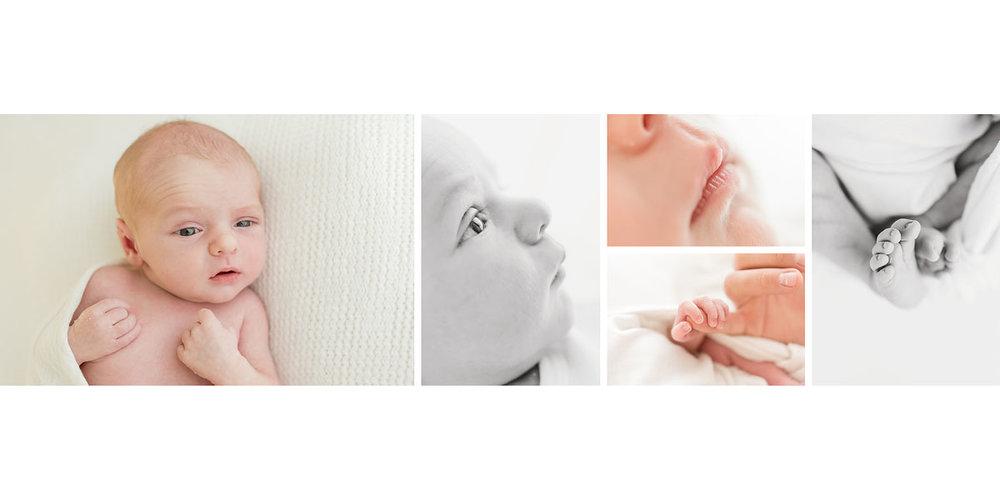 newborn features 10