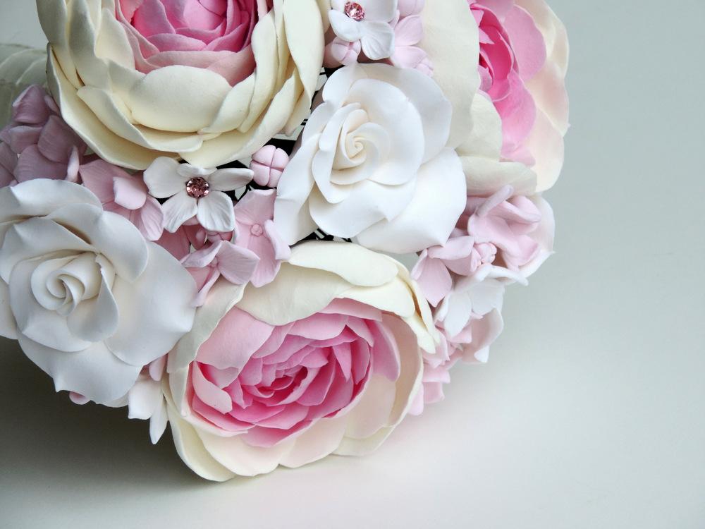 Pink ranunculus bouquet_03_Leigh Ann Gagnon.JPG