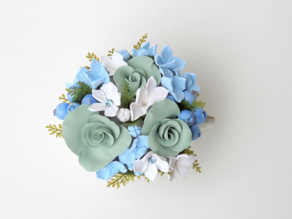 Teacup arrangement_01b_blue_Leigh Ann Gagnon.JPG