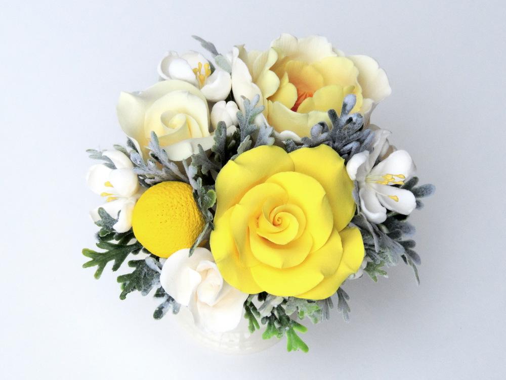 Teacup arrangement_03c_yellow_Leigh Ann Gagnon.JPG