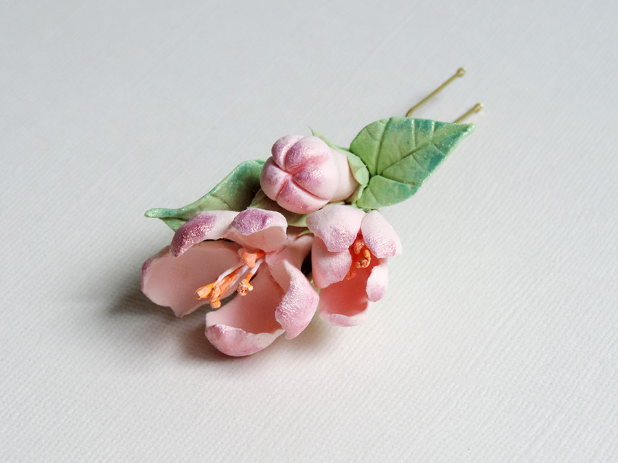 hair pin_pink cherry_02.jpg
