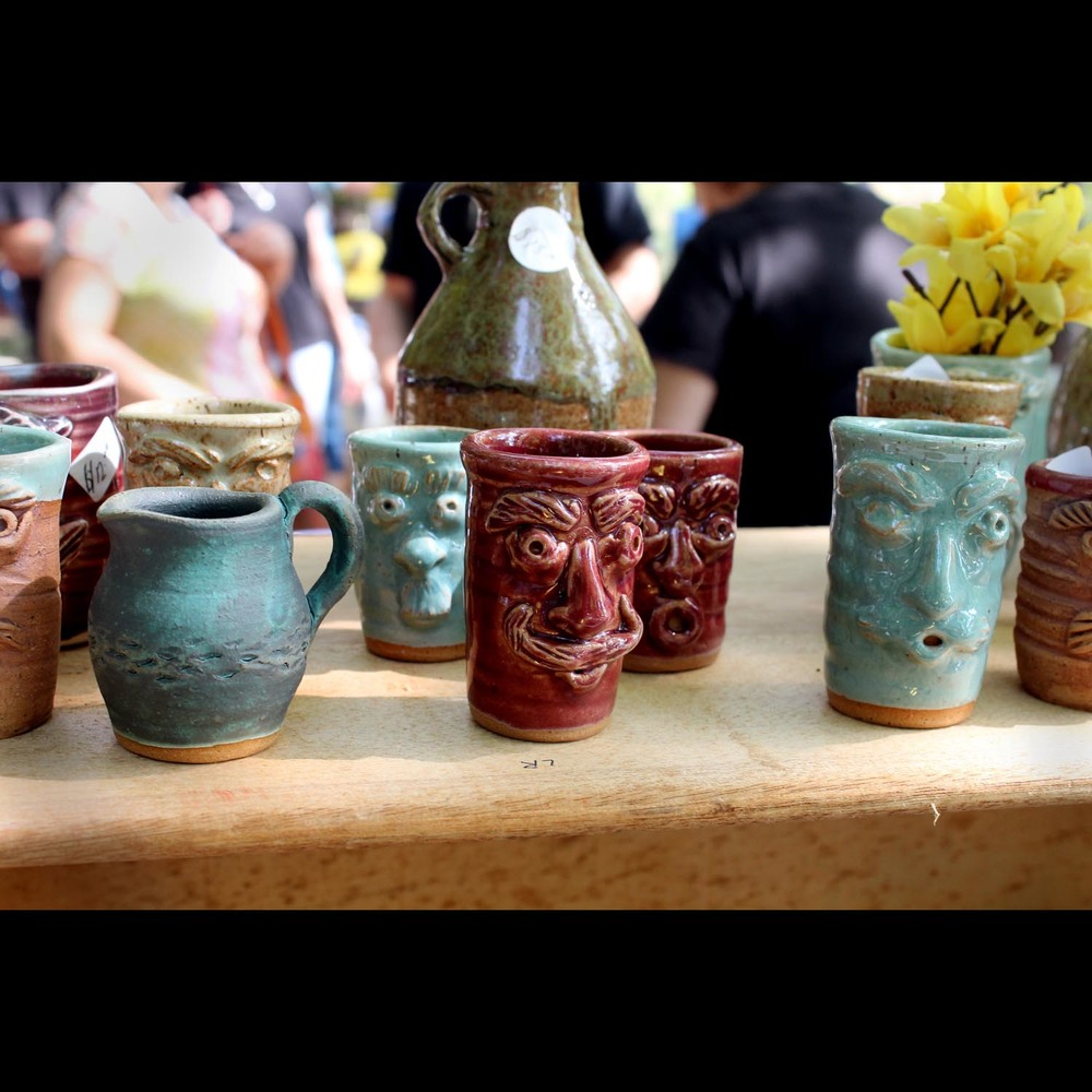 Farm Springs Pottery