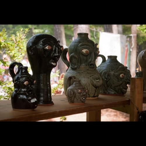 Olivia Walker-Mourglea & Carolyn Walker | Walker-Mourglea Pottery