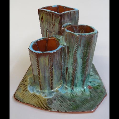 Jim Rientjes & Molly Lithgo | Earthworks Pottery