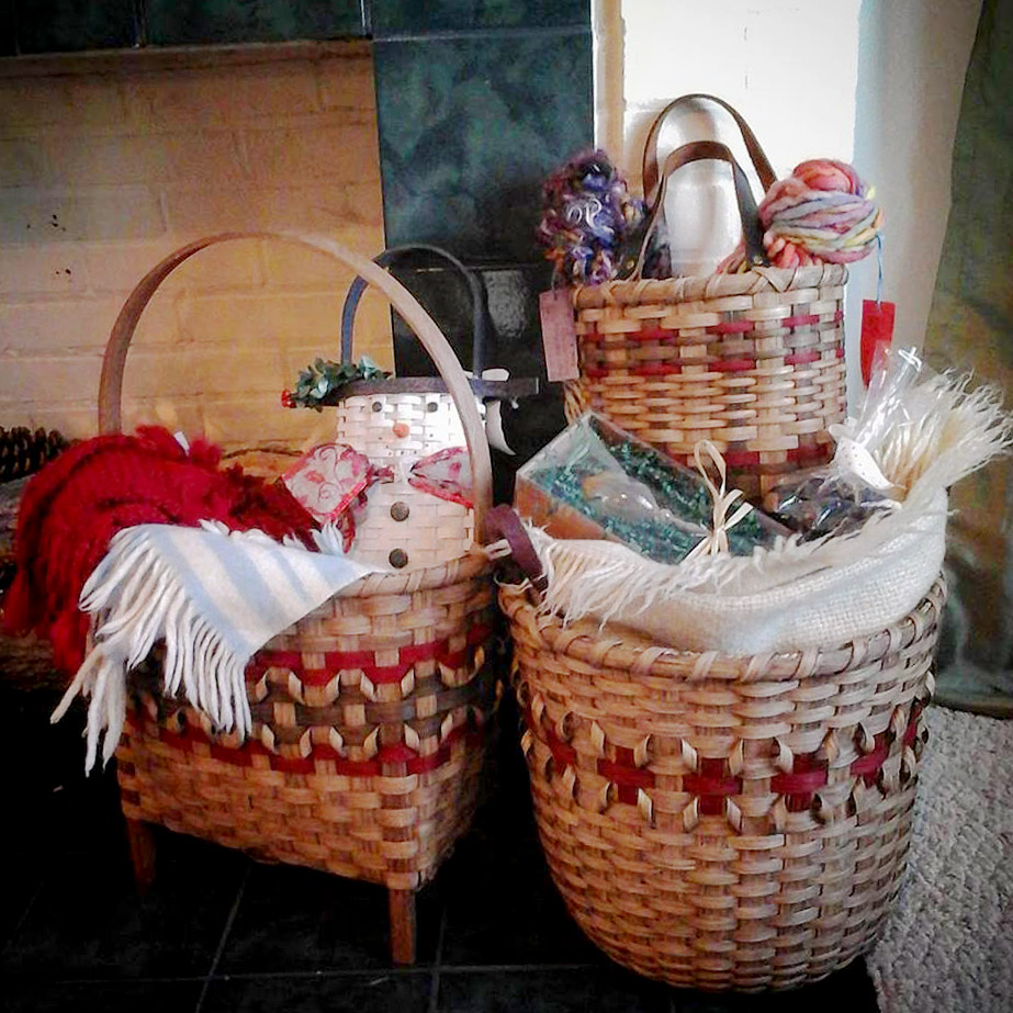 Ruth Ann & Dale Hollar | The Gathering Basket