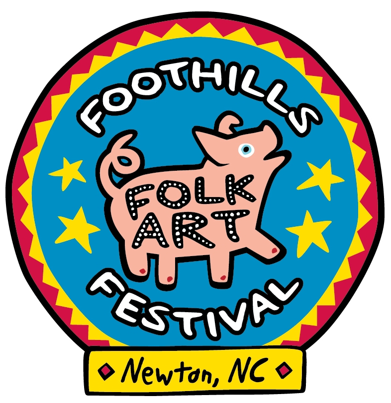 Foothills Folk Art Festival