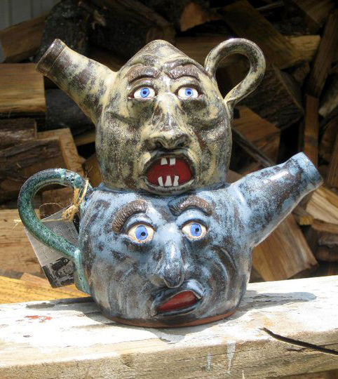 Mike Ledford | Joe's Lake Pottery