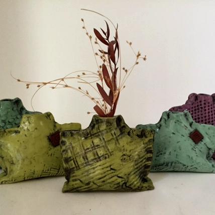 Beth Eldridge | Beth Elridge Pottery