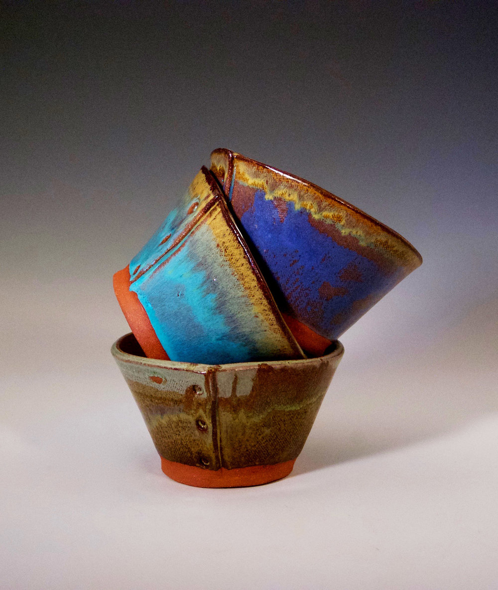 Jim Rientjes | Earthworks Pottery