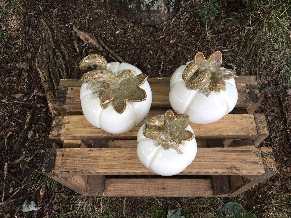 Pamela Price | Pumpkin Center Pottery