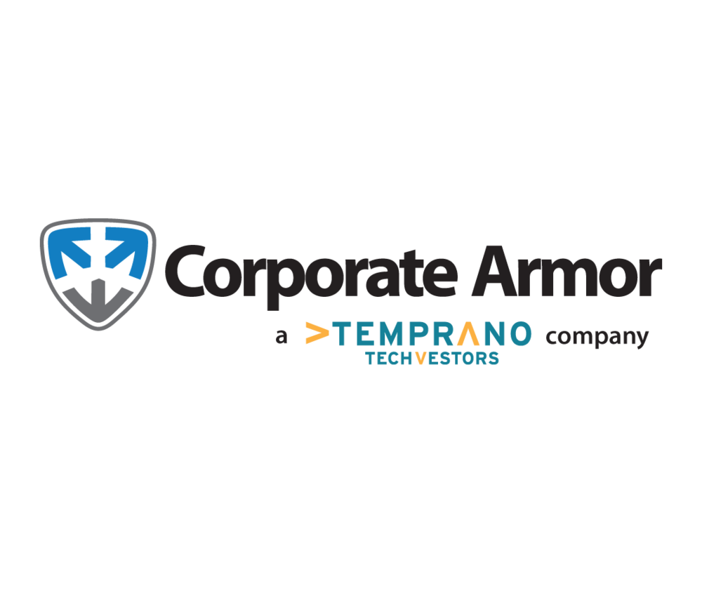 - This level of involvement with such an accomplished artist would not be possible without the generous sponsorship of Corporate Armor.