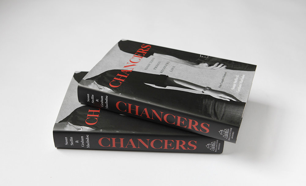 Chancers - published by Random House - Ballantine Books