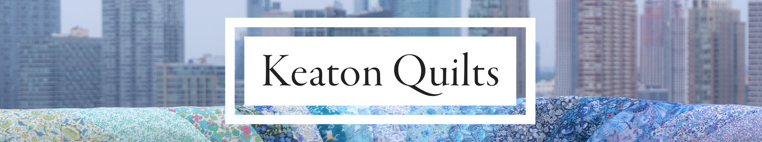Keaton Quilts