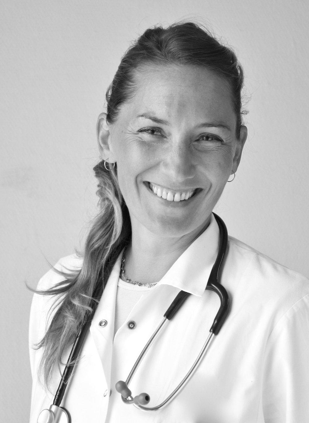 - Ärztin für AllgemeinmedizinKlassische HomöopathieVegan/vegetarische ErnährungVorsorgemedizinOsteopathische Triggerpunkttherapie