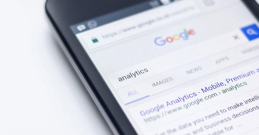 Monitoring Google Algorithim Changes