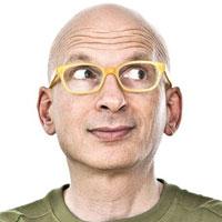 Seth Godin - Blog Personality