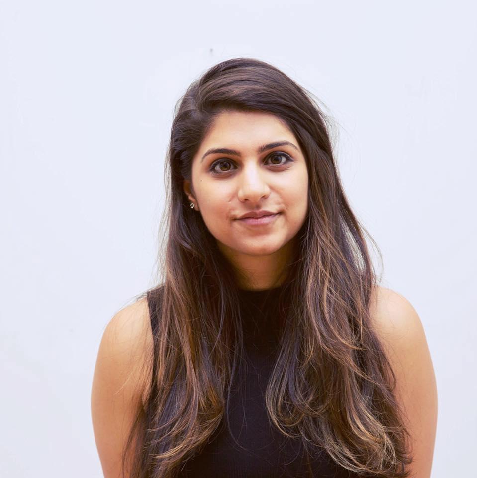 Natasha Jhala