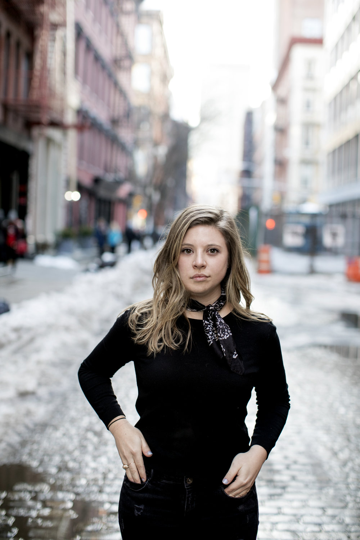 Jillian Netzel