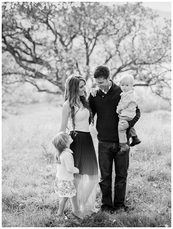 Medford Oregon Family Film Photographer