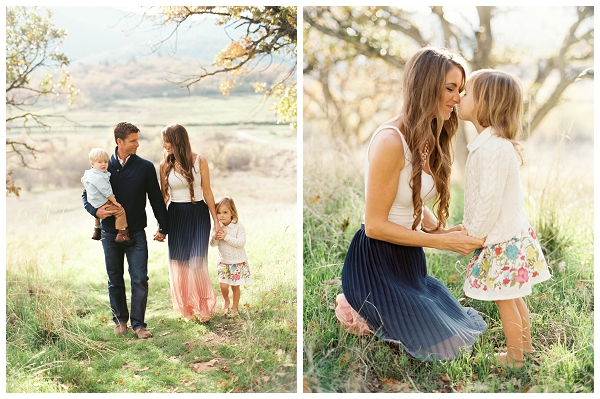 Medford Oregon Family Photography Film Outdoor