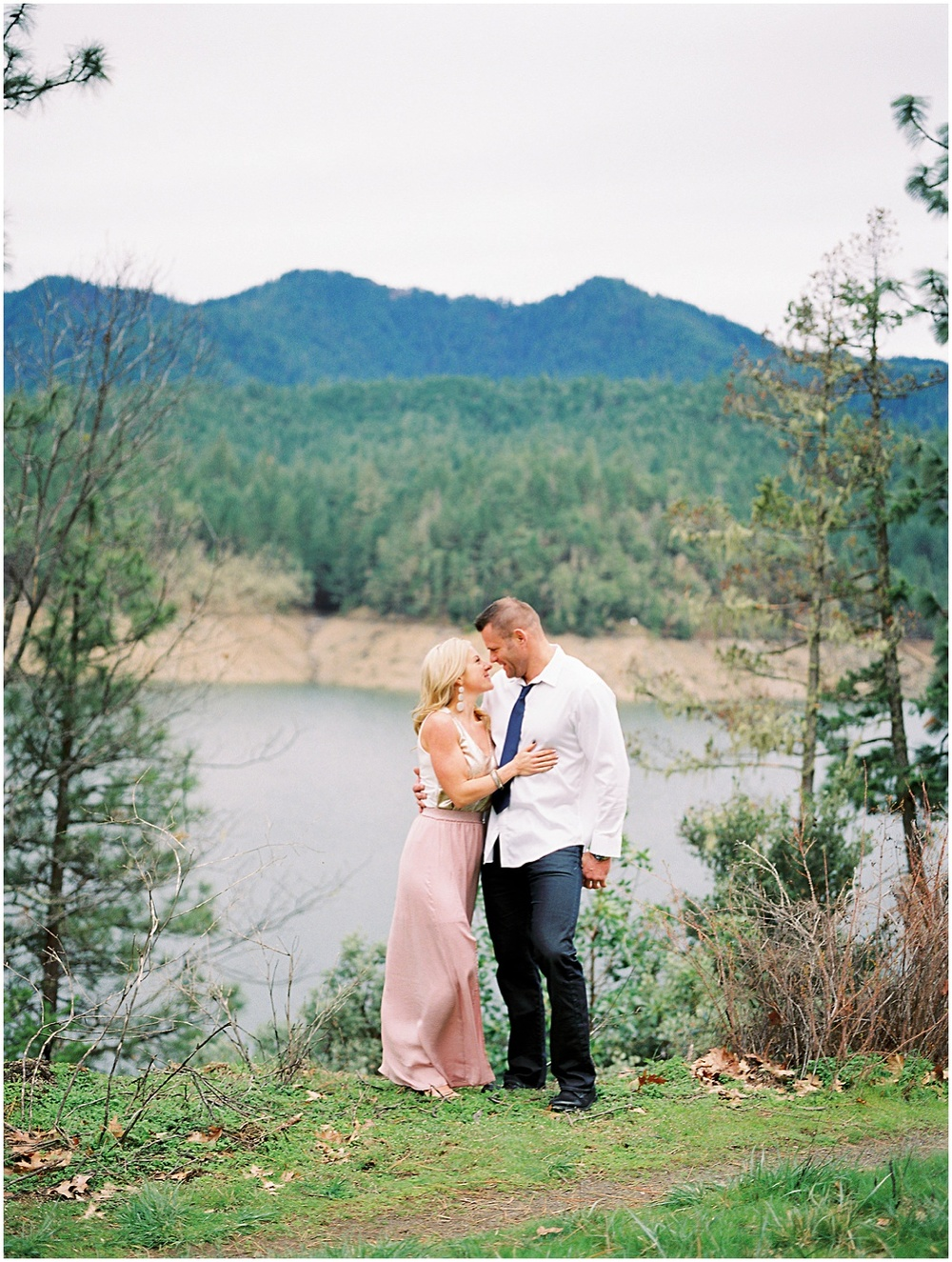 Olivia Leigh Photography | Oregon Wedding Photographer | Oregon Engagement Photographer