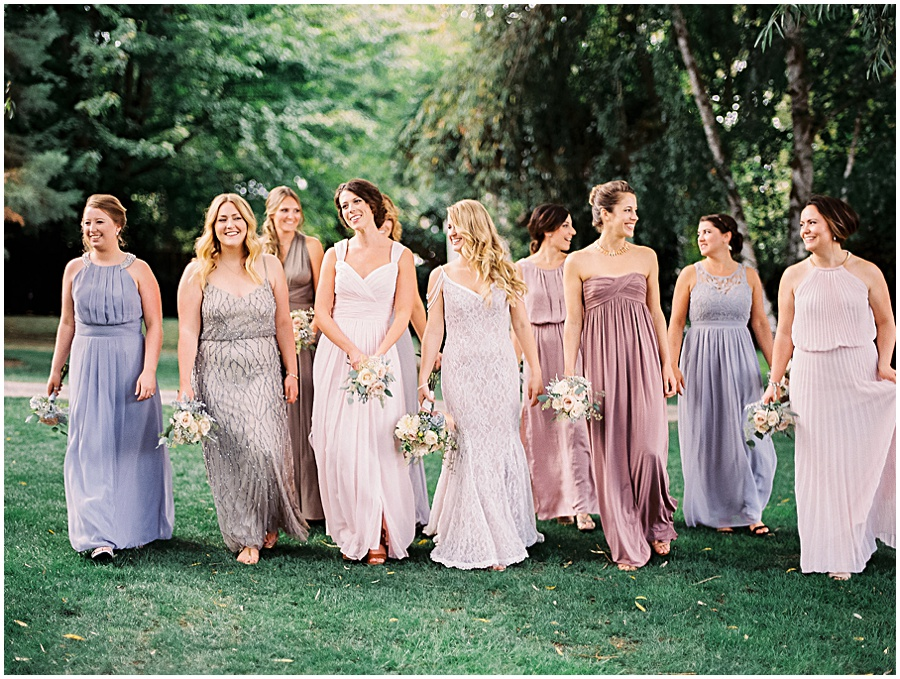 oregon wedding photography | Olivia Leigh Photography