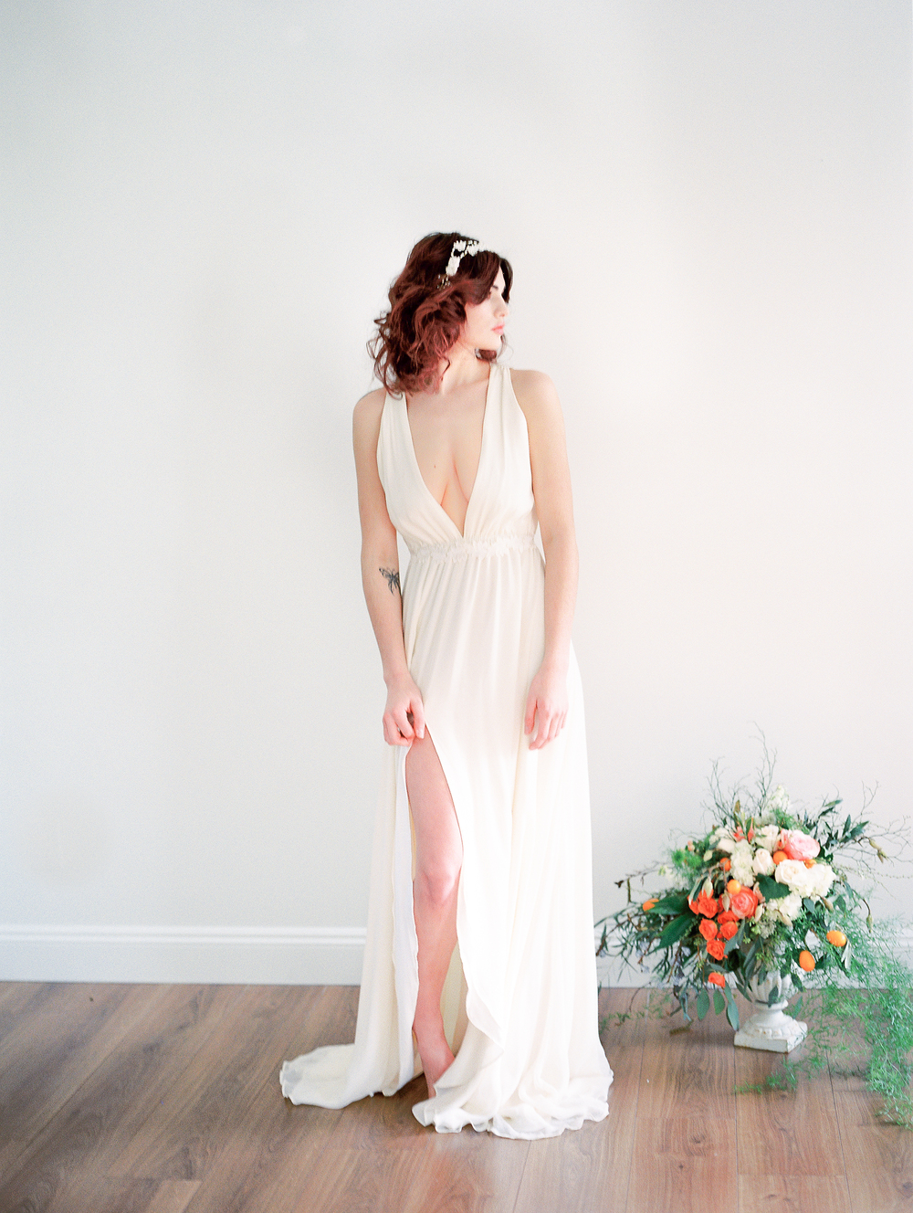 French Inspired Bridals