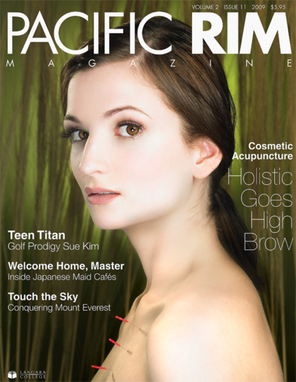 Pacific Rim Magazine Issue No.11
