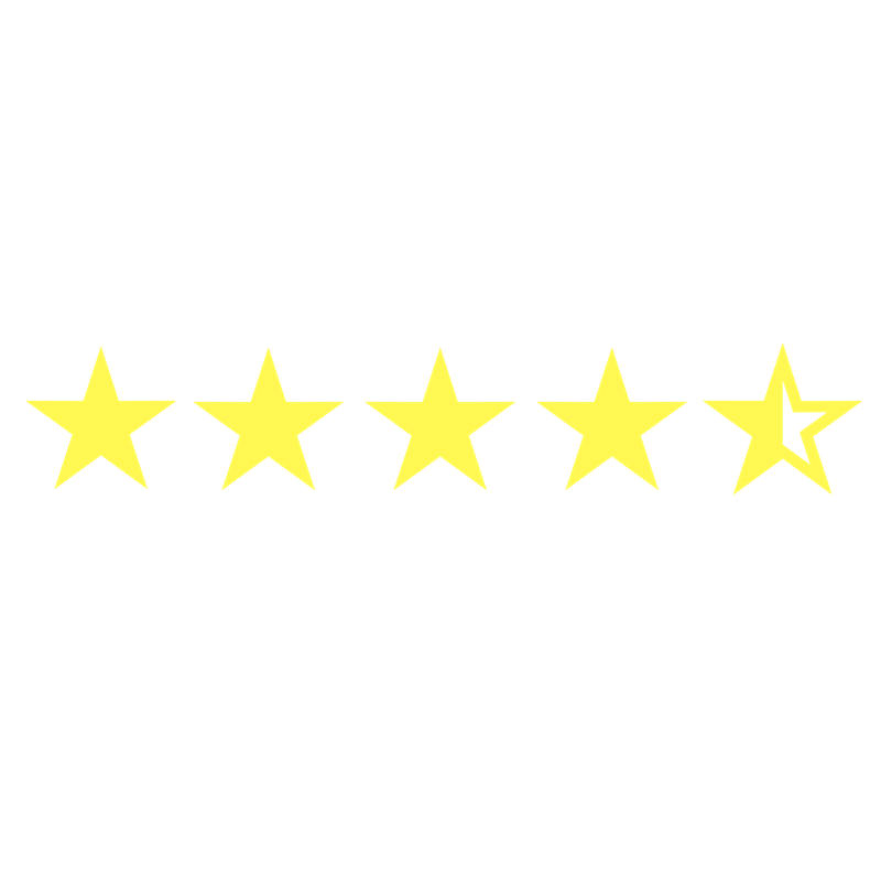 All wholesaler on the list have excellent ratings of at least 4.5 out of 5 stars