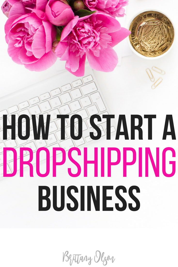How To Start A Dropshipping Business With Low Start Up