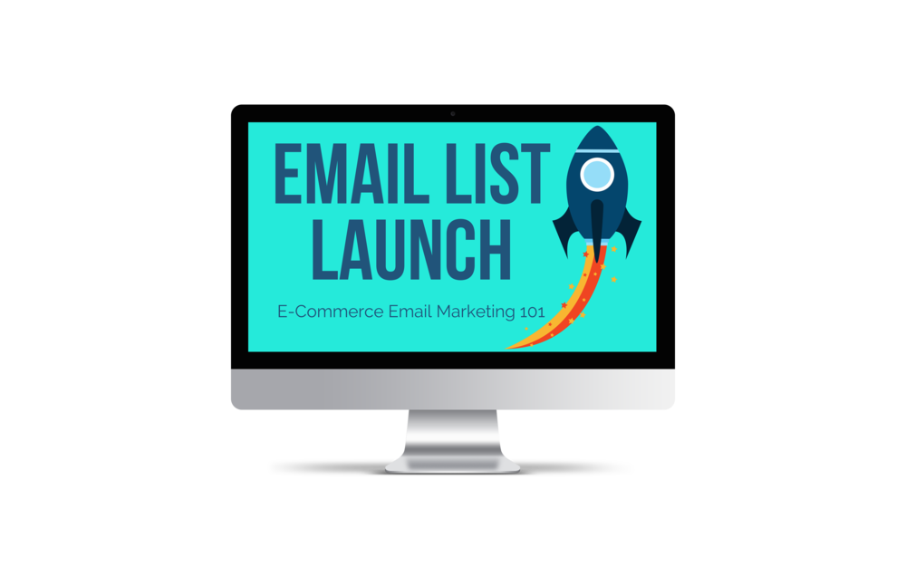 e-commerce email marketing course