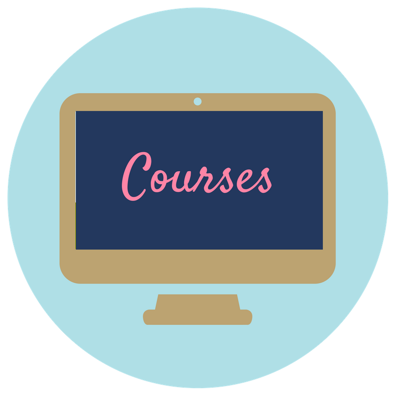 courses for bloggers and boutique owners