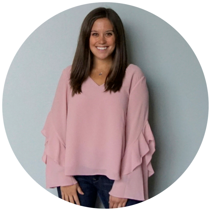 Molly Pennino, Lily Belle Boutique Owner