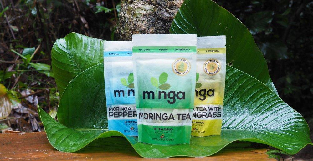 Image credit:  Minga Foods