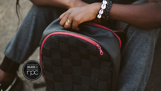 "RPC ""holder"" or backpack"