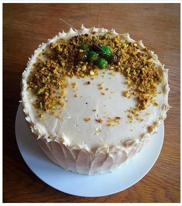 Fabianasbakery Cakes