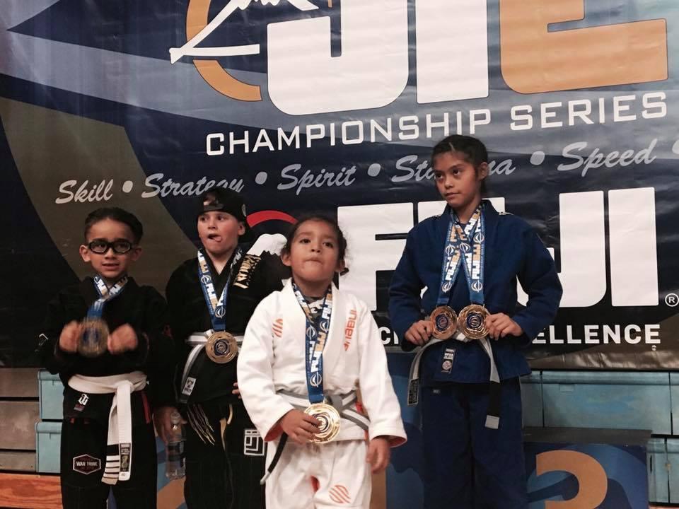Fuji Bjj Tournament