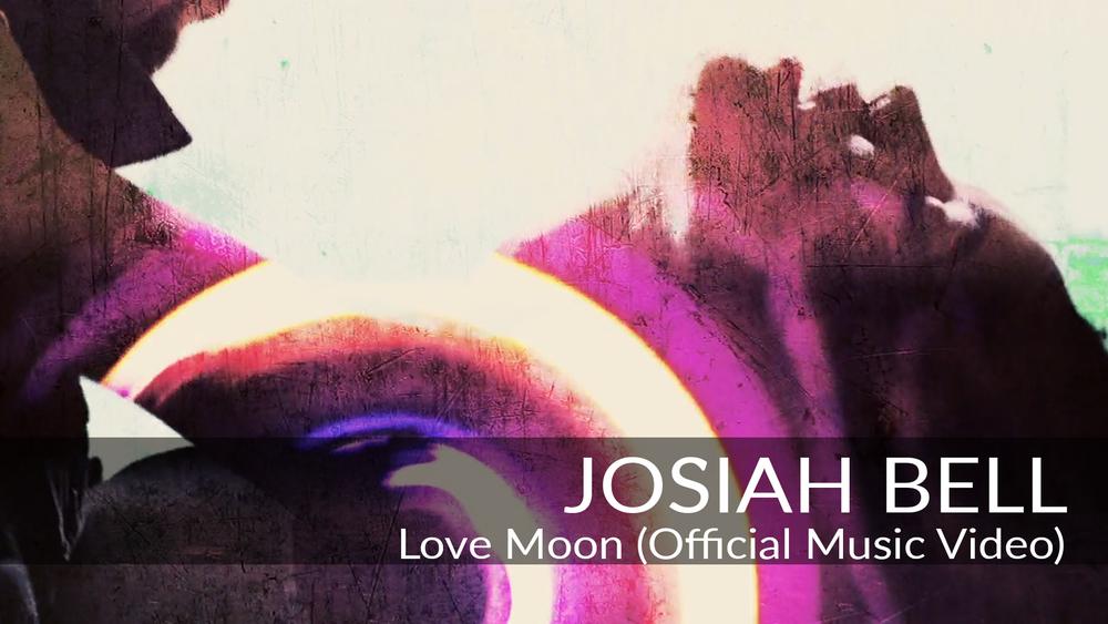 Josiah Bell • Love Moon