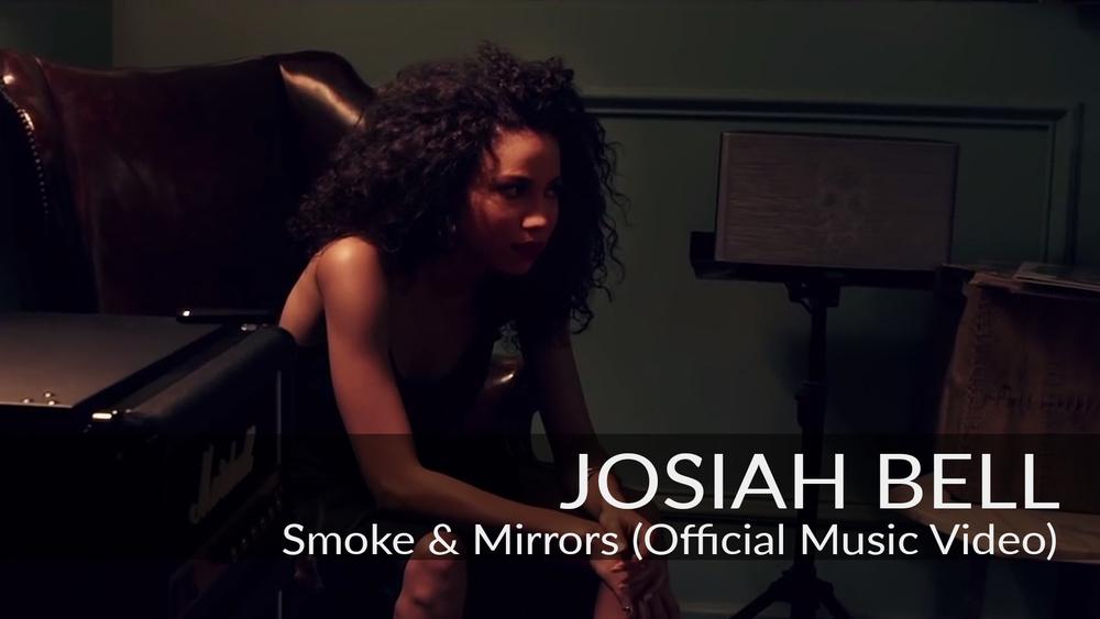 Josiah Bell • Smoke & Mirrors