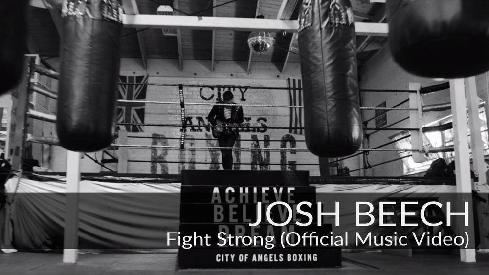 Josh Beech • Fight Strong