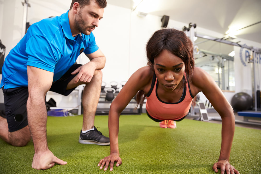 1-on-1 Personal Training - not getting the results you want going to the gym on your own?well, you came to the right place!We offer Private training sessions, one hour in length. these sessions provide the Individualized attention and focus you need to get the most out of your workouts.