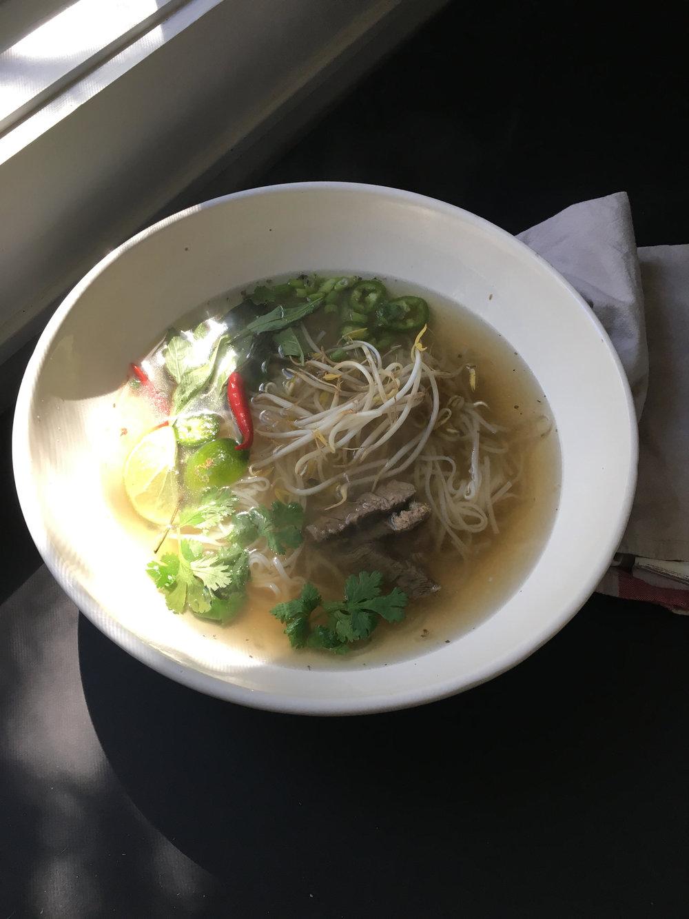 pho-noodle