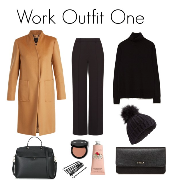work outfit on a budget