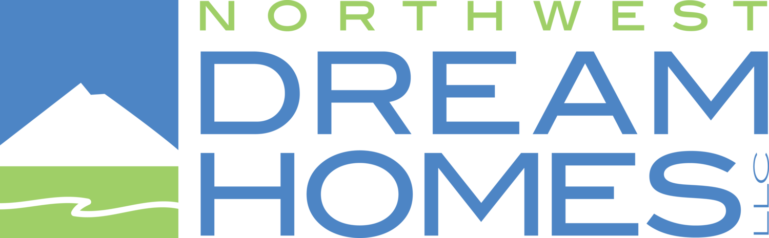 Northwest Dream Homes